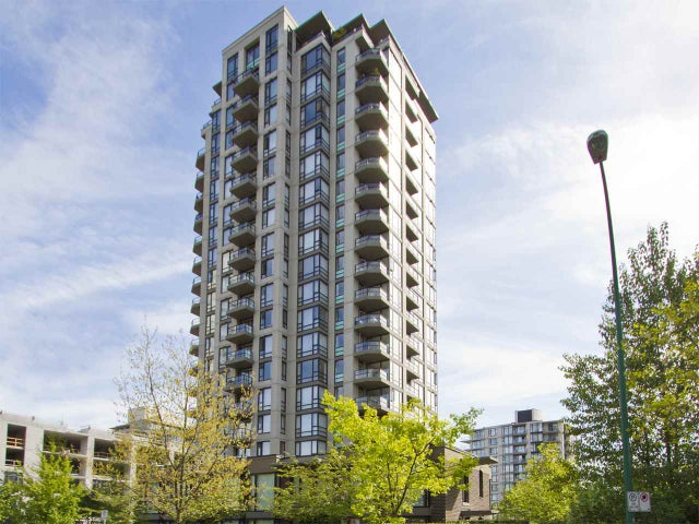 1905 151 W 2ND STREET - Lower Lonsdale Apartment/Condo for sale, 2 Bedrooms (R2091250) #1