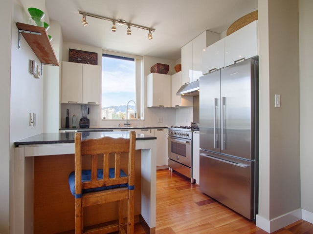 1905 151 W 2ND STREET - Lower Lonsdale Apartment/Condo for sale, 2 Bedrooms (R2091250) #7