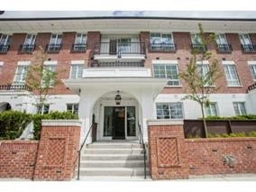 108 545 FOSTER AVENUE - Coquitlam West Apartment/Condo for sale, 1 Bedroom (R2143878) #2