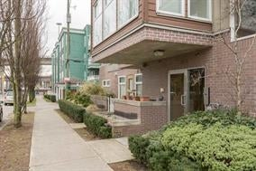 405 8915 HUDSON STREET - Marpole Apartment/Condo for sale, 1 Bedroom (R2135130) #1