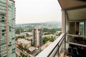 2607 2978 GLEN DRIVE - North Coquitlam Apartment/Condo for sale, 2 Bedrooms (1728273) #8