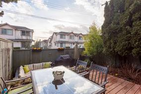 9 900 17th Street North Vancouver - Hamilton Townhouse for sale, 3 Bedrooms (R2234415) #10