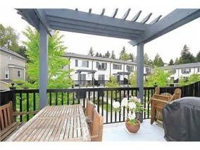 54 101 Fraser Street, Port Moody - Port Moody Centre Townhouse for sale, 2 Bedrooms (R2124907) #4