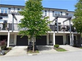 54 101 Fraser Street, Port Moody - Port Moody Centre Townhouse for sale, 2 Bedrooms (R2124907) #3