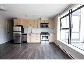 302 1068 W BROADWAY STREET - Fairview VW Apartment/Condo for sale, 1 Bedroom (v1140608) #2