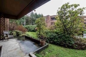 116 2640 FROMME ROAD, North Vancouver - Lynn Valley Apartment/Condo for sale, 2 Bedrooms (R2024532) #9