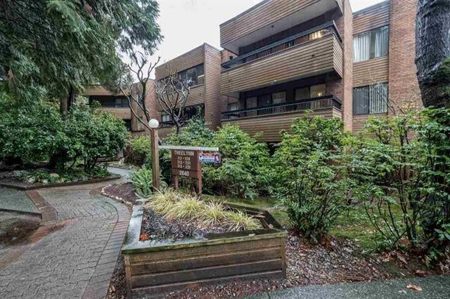 116 2640 FROMME ROAD, North Vancouver - Lynn Valley Apartment/Condo for sale, 2 Bedrooms (R2024532) #1